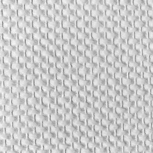 Voorgeschilderd glasweefsel ruit grof