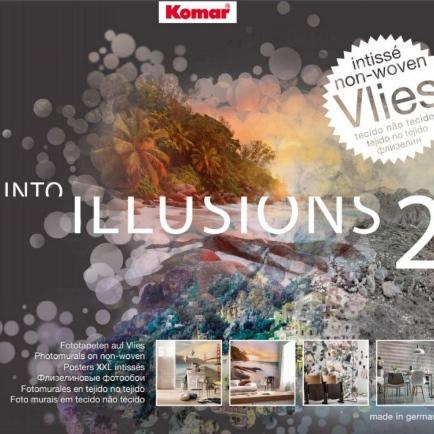 Komar Into Illusions