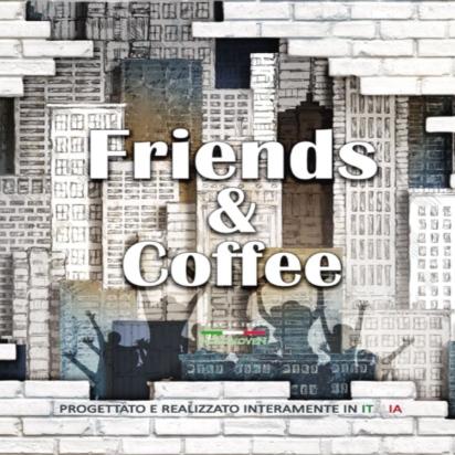 Urban Friends