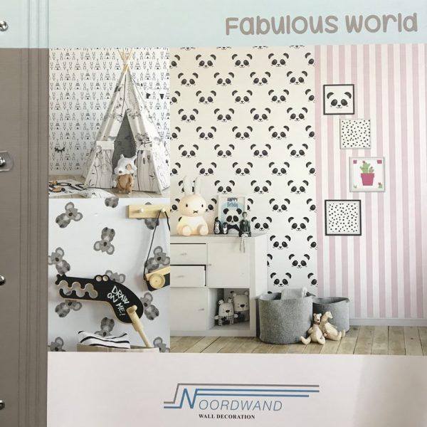 Fabulous World