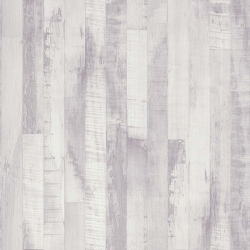 Behang oude houten planken