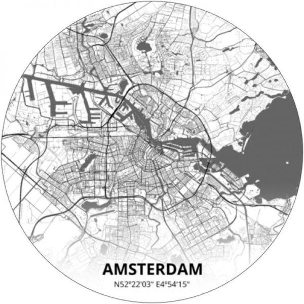 City Circles
